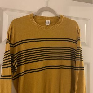 Gap small men's sweater